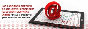 herramienta email marketing asociacion