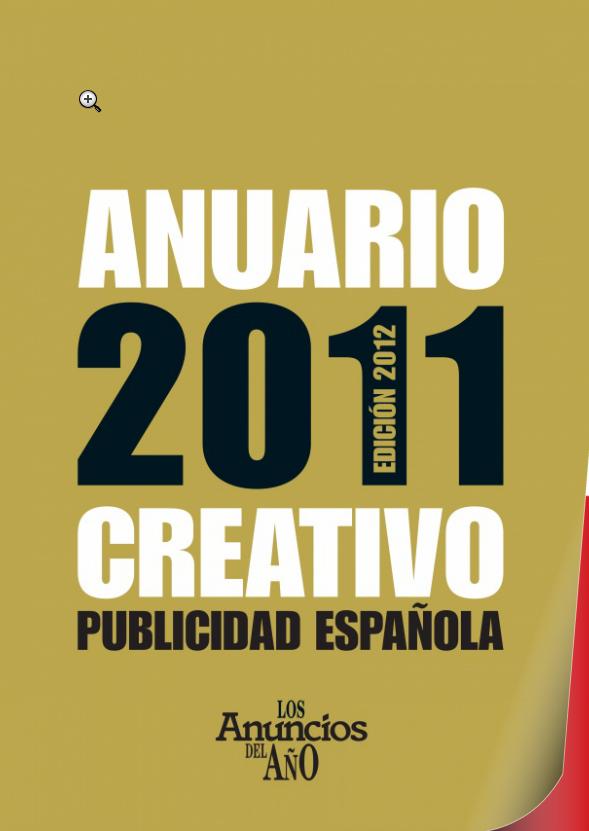anuario creativo 2011
