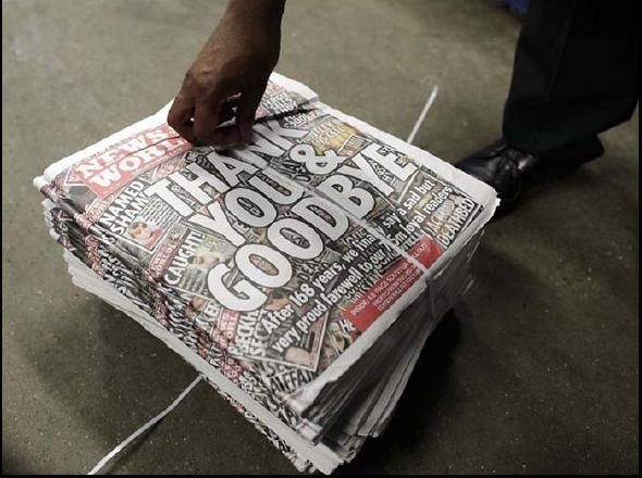 medios periodísticos