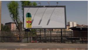 insecticida publicidad exterior
