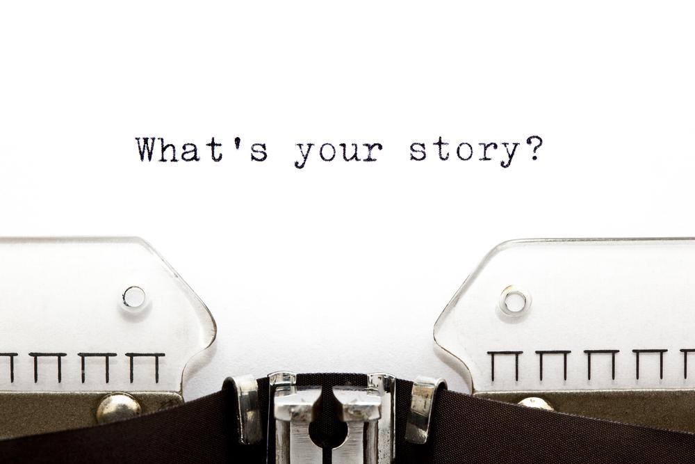 storytelling sobre personas