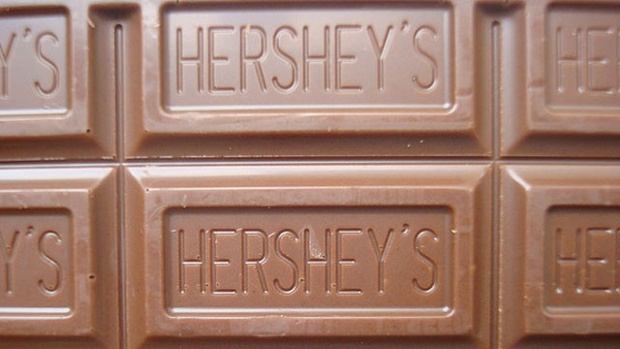 impresión 3D chocolate